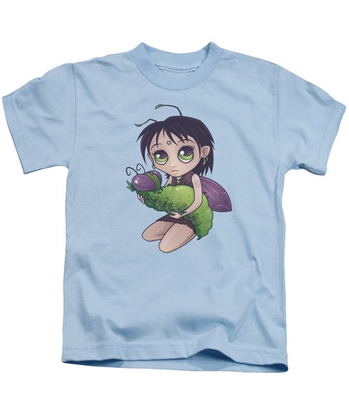 Grublings Kids T-Shirt