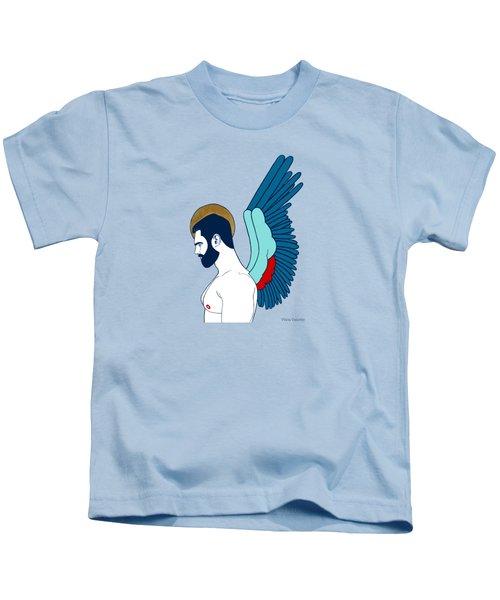 Guard Angel Kids T-Shirt