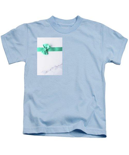 Hello Holiday Iv Kids T-Shirt