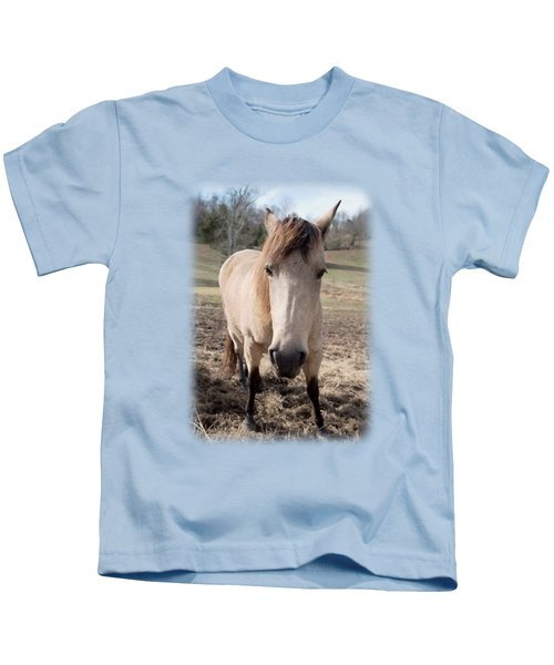 Here's Looking At You Kid Kids T-Shirt