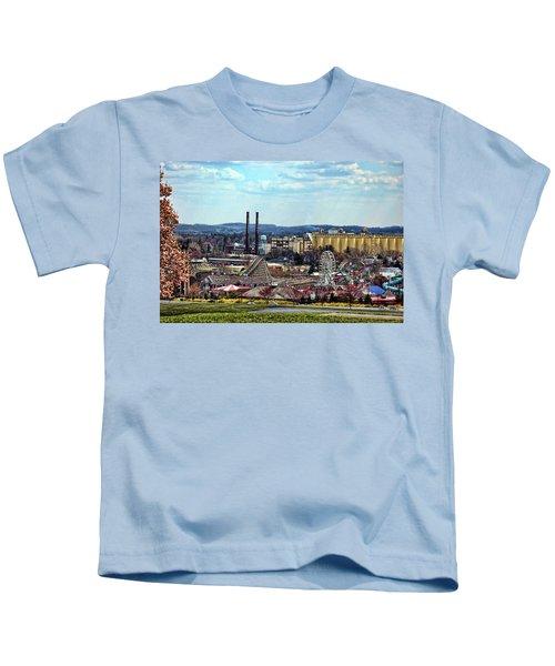 Hershey Pa 2006 Kids T-Shirt