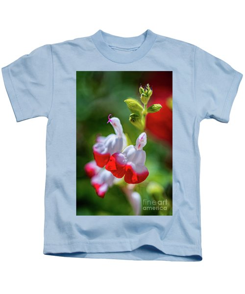Hot Lips Kids T-Shirt