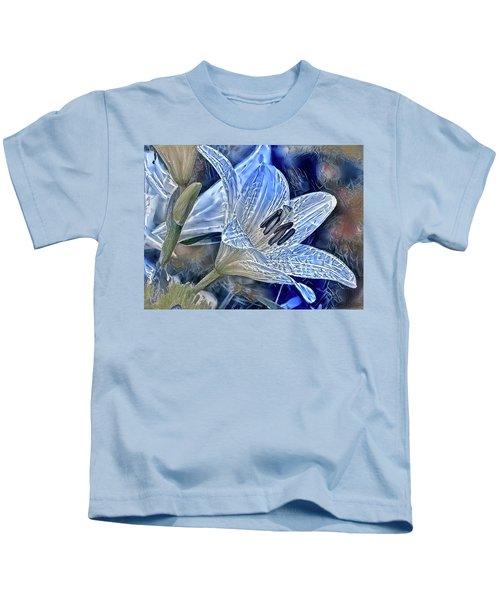 Ice Lily Kids T-Shirt