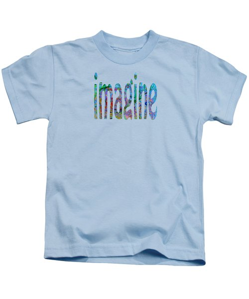 Imagine 1006 Kids T-Shirt