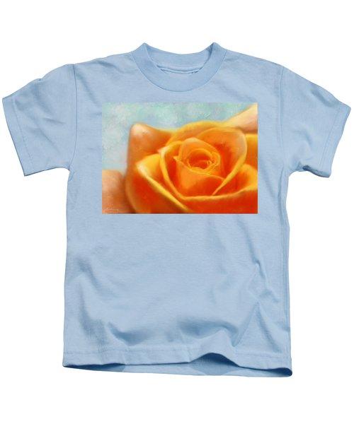 Intense Desire Kids T-Shirt