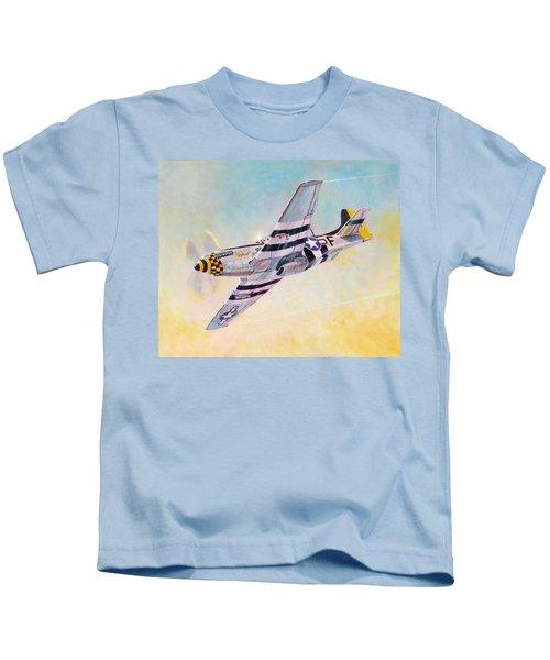 Janie Kids T-Shirt
