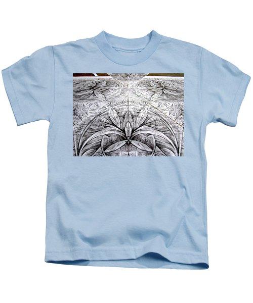 Launch Pad Kids T-Shirt