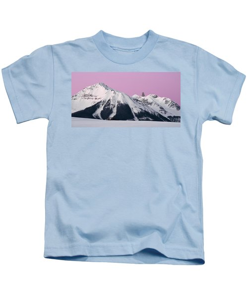 Lizard Head  Kids T-Shirt