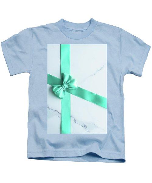 Lovely Gift V Kids T-Shirt