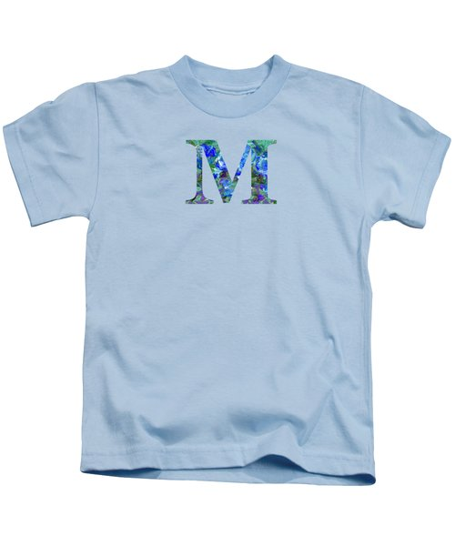 M 2019 Collection Kids T-Shirt