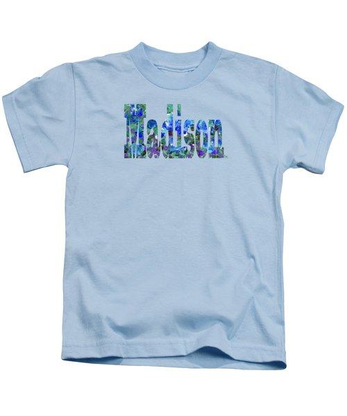 Madison Kids T-Shirt