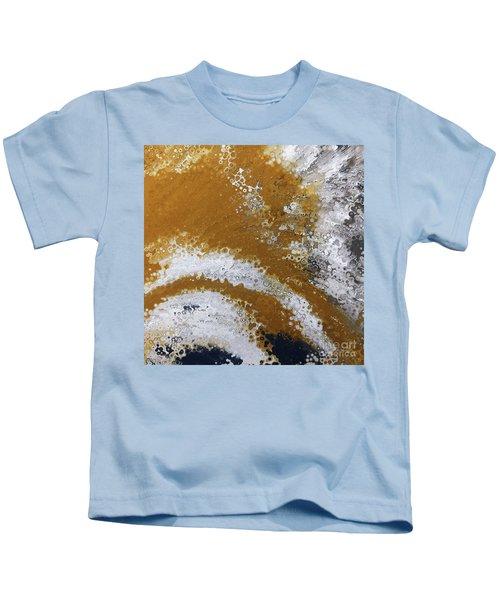 Matthew 17 20. Have Faith Kids T-Shirt