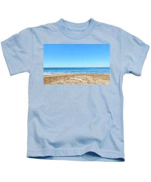 Mayaguez Kids T-Shirt