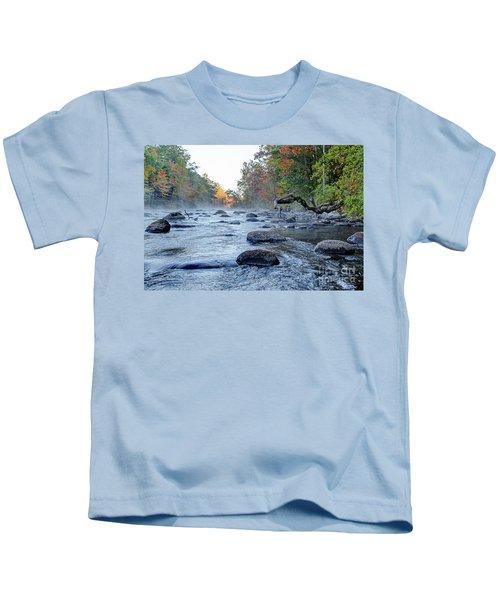 Near Riverton Kids T-Shirt