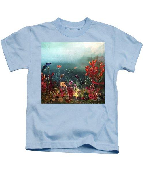 Ocean Beauty Kids T-Shirt