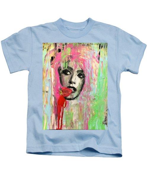 Ohh La Kids T-Shirt