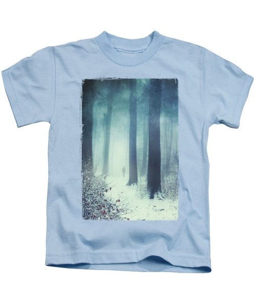 Out In The Cold Kids T-Shirt