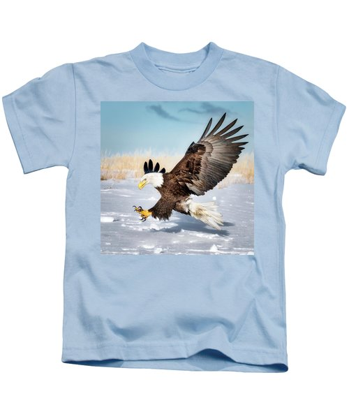 Outstretched Claws Kids T-Shirt