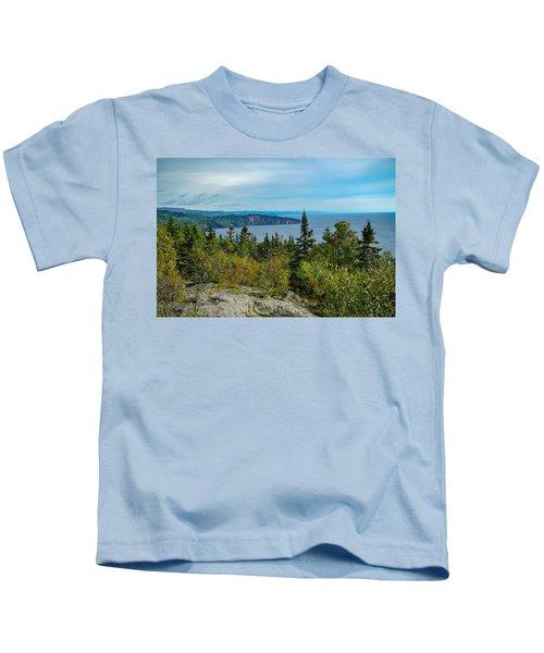 Palisade Head Kids T-Shirt