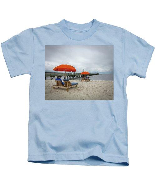 Pier Kids T-Shirt