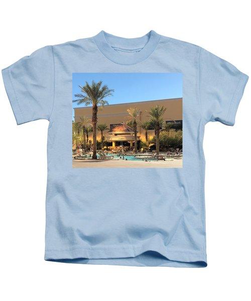 Poolside Kids T-Shirt