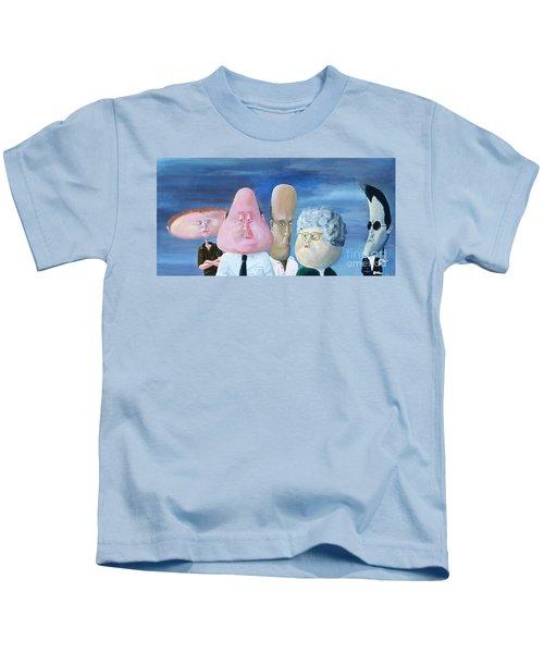 Queue Kids T-Shirt
