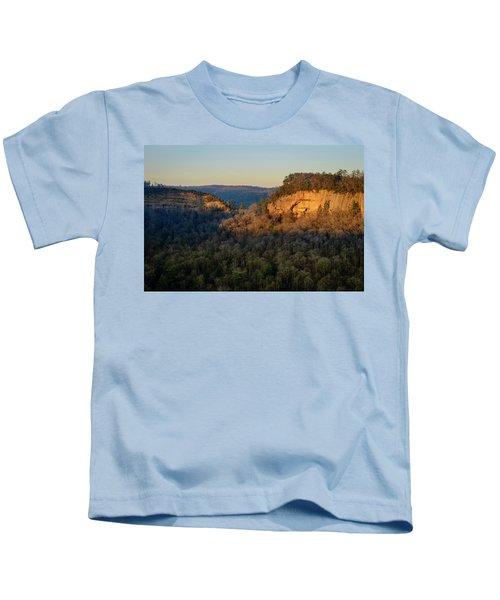 Revenuer's Rock Kids T-Shirt