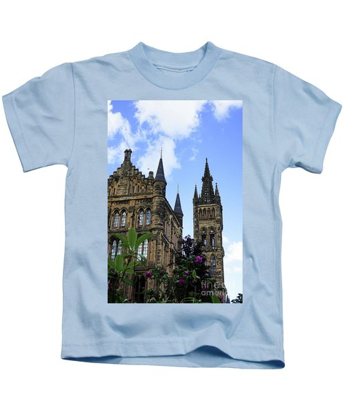 Rising To The Top Kids T-Shirt