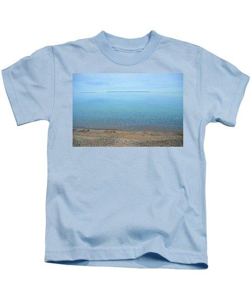 Rockhounder's Paradise Kids T-Shirt