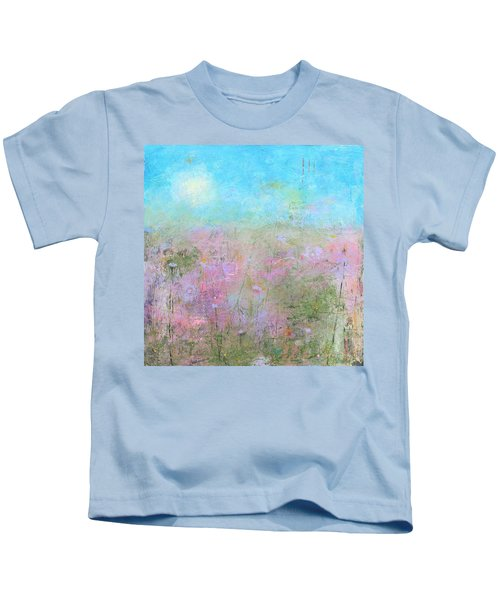 Romantic Hideaway Kids T-Shirt
