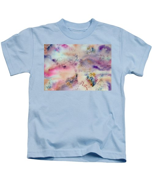 Sacred Flow Kids T-Shirt