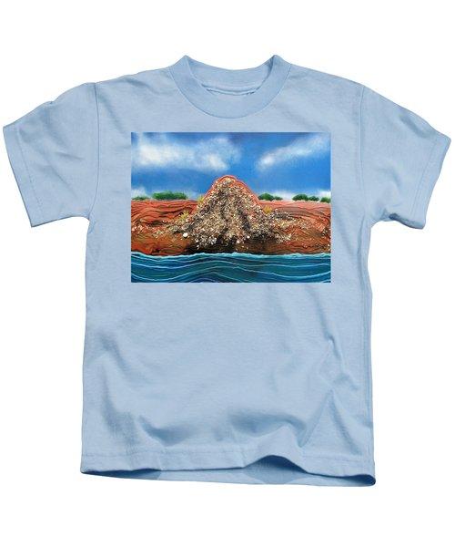 Shell Mound Kids T-Shirt