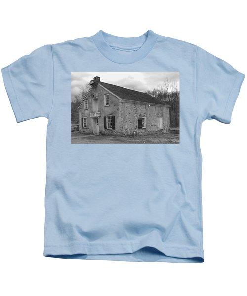 Smith's Store - Waterloo Village Kids T-Shirt