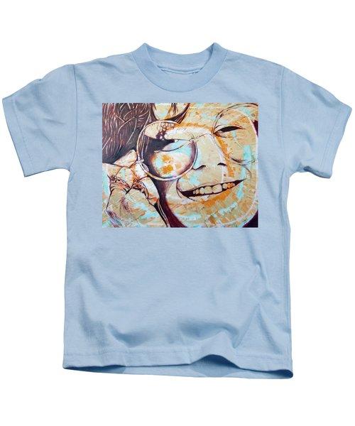 Soul Sister Kids T-Shirt