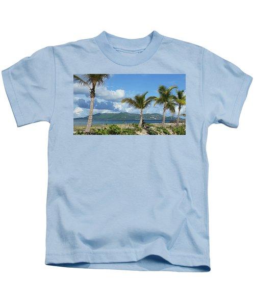 St. John View Kids T-Shirt