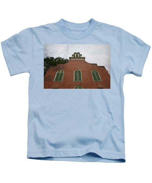 Still Standing Proud Kids T-Shirt