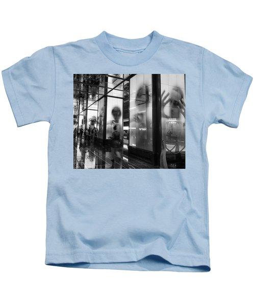Surveillance Kids T-Shirt
