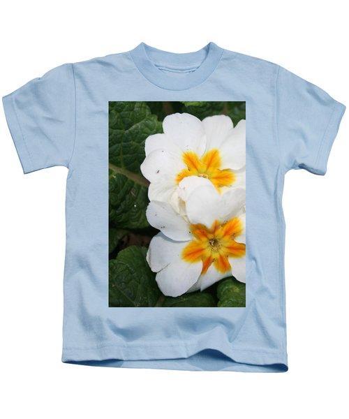 Sweet Primrose Kids T-Shirt