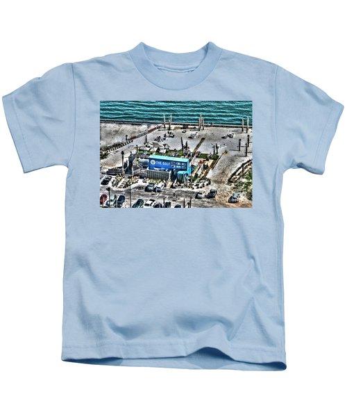The Gulf Kids T-Shirt