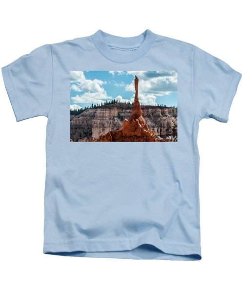 The Sentinel Kids T-Shirt