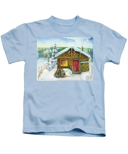 The Shack Kids T-Shirt