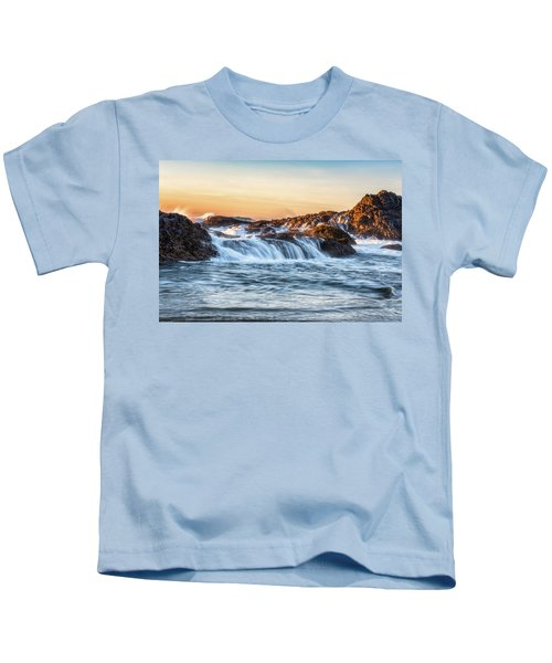The Small Things Kids T-Shirt