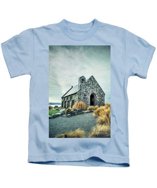 Timeless Worship Kids T-Shirt