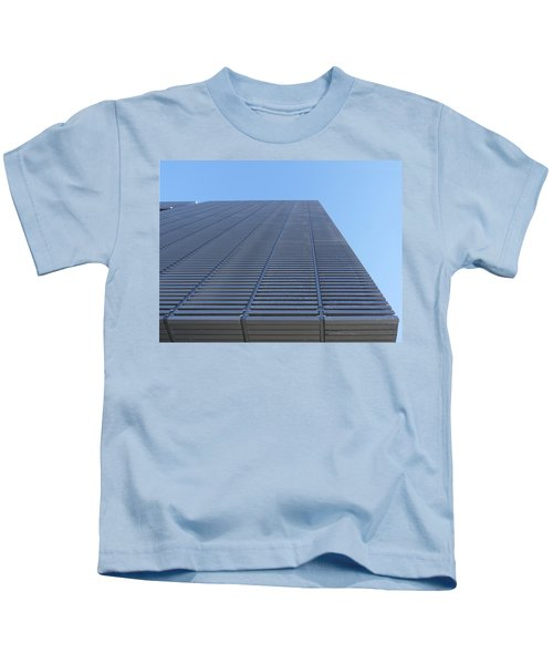 Up Through The Jungle Kids T-Shirt