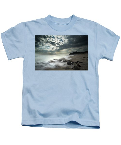 Ventura County Line Kids T-Shirt