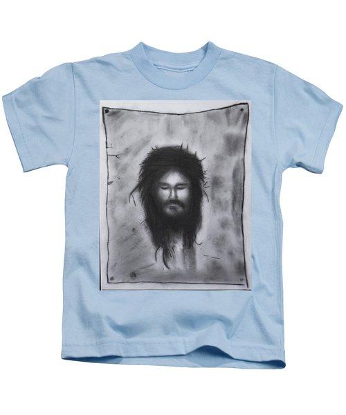 Veronica's Veil Kids T-Shirt