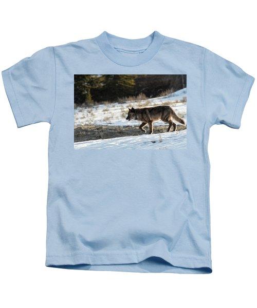 W27 Kids T-Shirt
