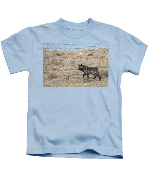 W58 Kids T-Shirt