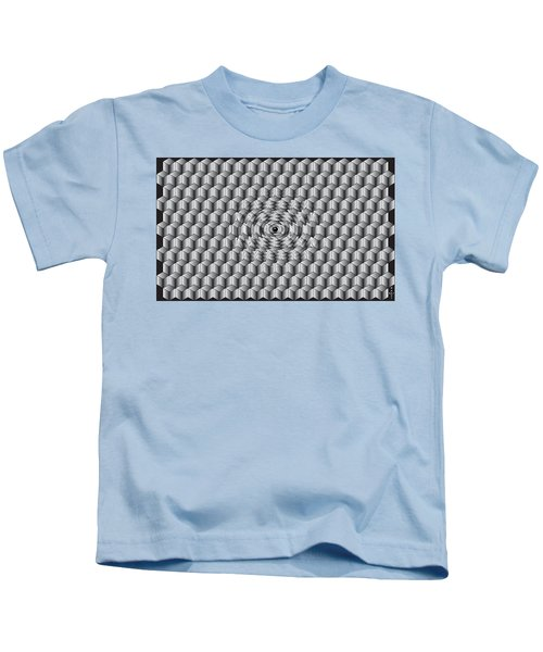 What Does Ai Look Like To Ai Kids T-Shirt