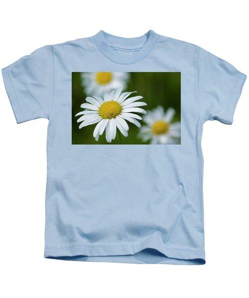 Wild Daisies Kids T-Shirt